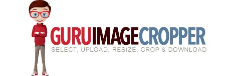 Guru Image Cropper